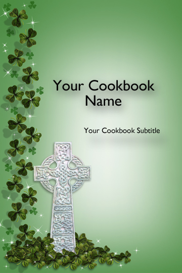 Create a family holiday cookbook
